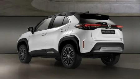 """Toyota zeigt Yaris Cross Designlinie """"Adventure"""""""