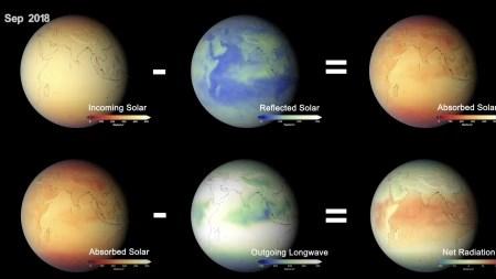 NASA-Forscher finden direkte Belege für menschengemachten Klimawandel