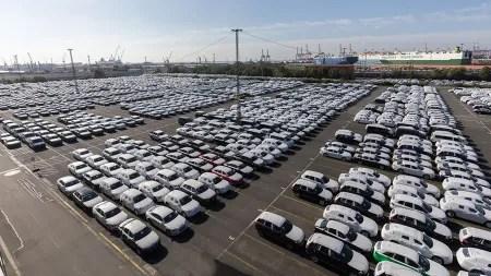 Autoindustrie geht es gut – Ausweitung der Produktion geplant