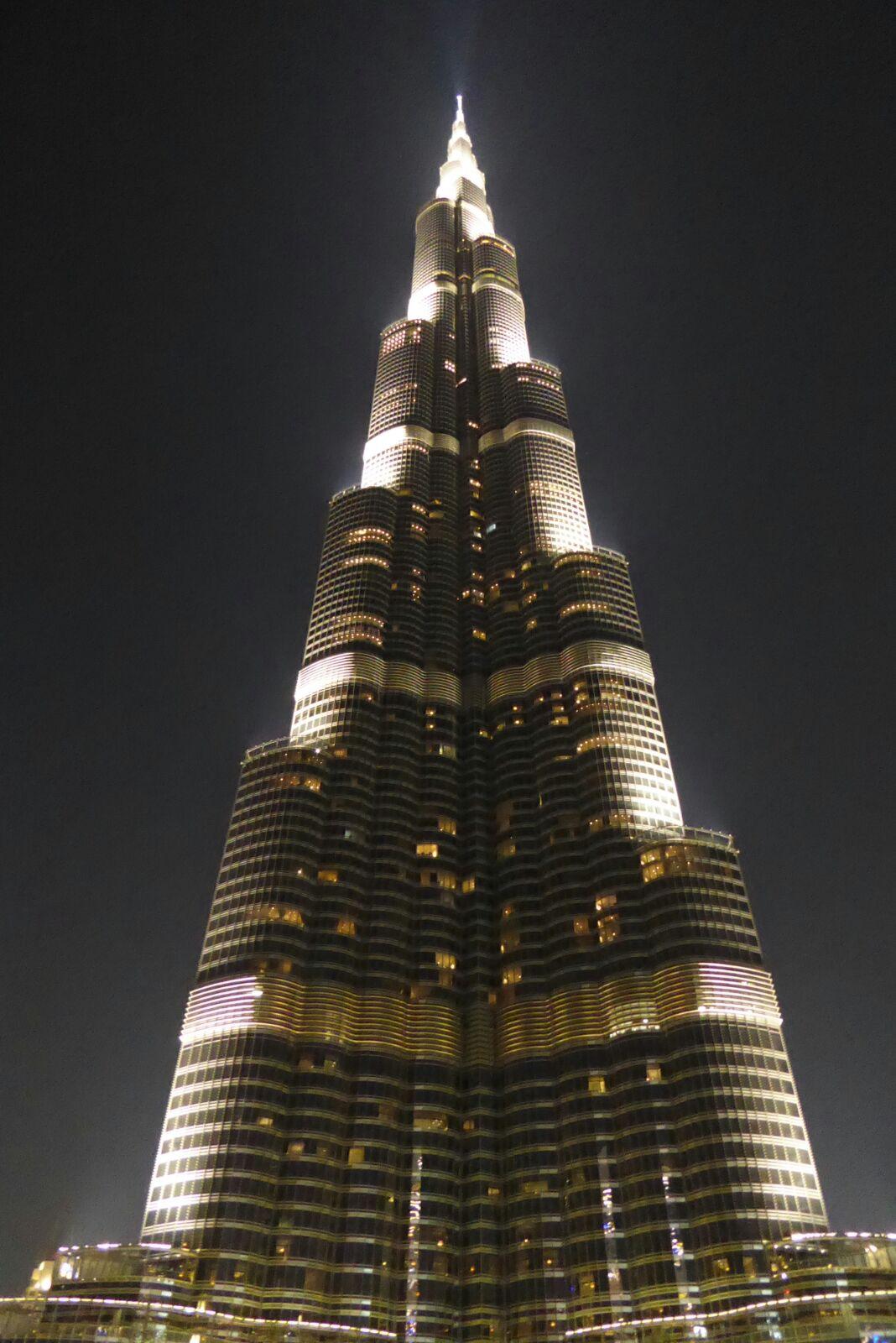 Dubai kennenlernen