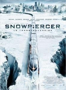Snowpiercer (französisches Filmplakat)