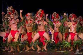 HURA AVA TAU - 1er Prix – Prix Gilles Hollande – Tahiti Hura - CP Anapa production