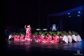 TĀRAVA TAHITI 2ème Prix – Te Pape ora nō Pāpōfa'i - CP Anapa production