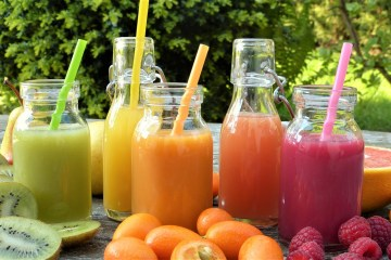 How You Can Start Healthy Fresh Fruit Juice Delivery Business