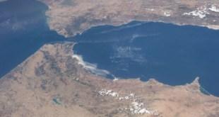 معلومات حول مضيق جبل طارق