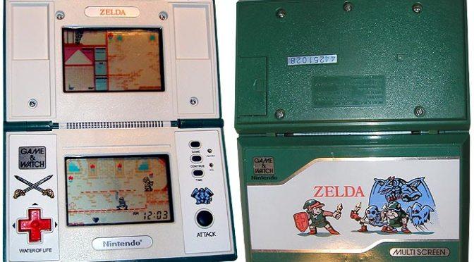 Ah ! Les jeux électroniques ! Je retombe en enfance !