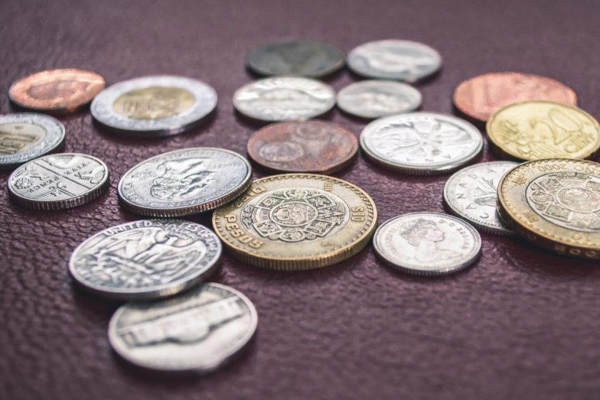 Ekonomi Bozuk Paralar