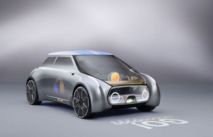 Cyber car otonom araç
