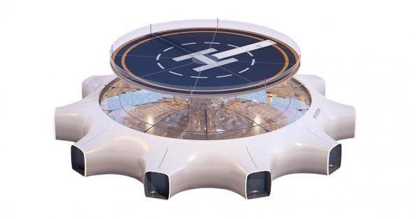 Hyundai S-Hub