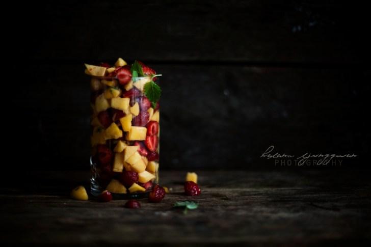 fruktsallad