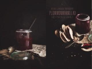 plommon & fikon