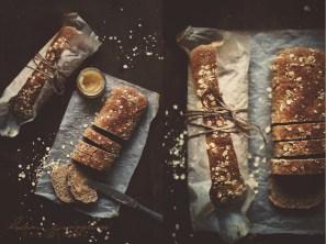 Kalljäst bröd