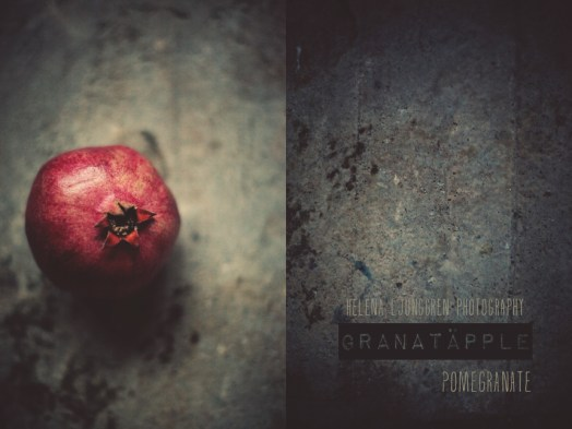 granatäpple