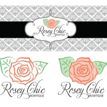Rosey Chic Bowtique