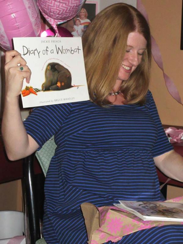 Aussie Books for Baby