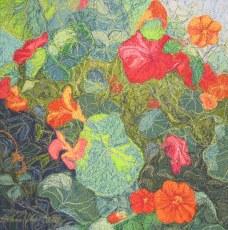 Krassi, 2007, 30 x 30 cm, myyty