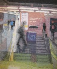 Tate, 2011, 68 x 59 cm, myyty