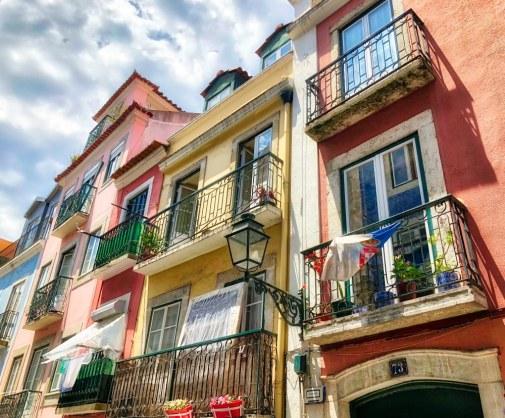 Lisbon Apartments
