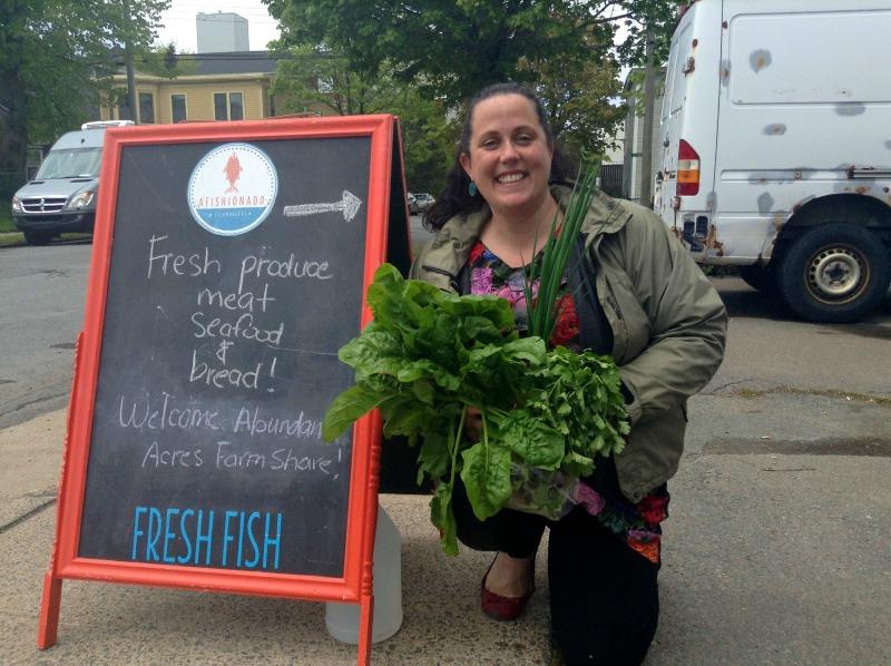 Warehouse Farm Market Boutique Farm Market Halifax by Helen Earley