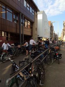 Ecole, Amsterdam.