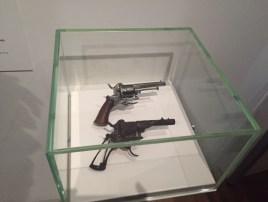 L'arme