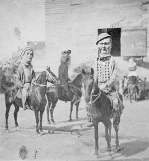 France Carnival 1875