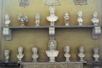 Galerie Des Bustes 2