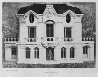 Raymond_Duchamp-Villon,_1912,_Projet_d