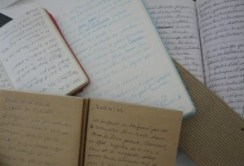 carnets notes