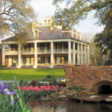 Houmas House Plantation and Gardens, Darrow, LA