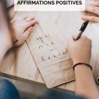 Mantras et Affirmations positives