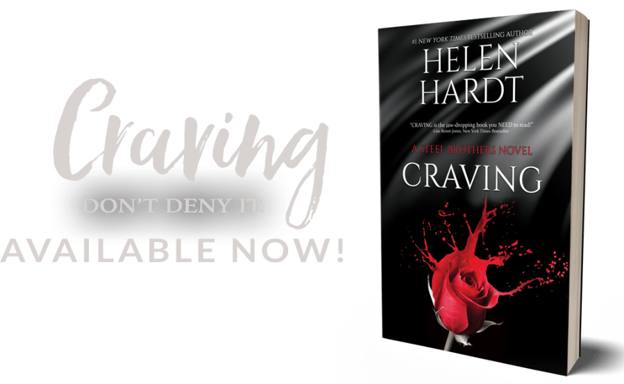 Helen Hardt Buy Craving Today
