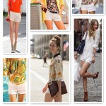 Summer Shorts: Rock It From Summer Through Early Fall