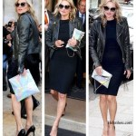 Spice Up Your Black Ensemble — Look 2