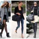 Have You Found Your Perfect Black Bag?