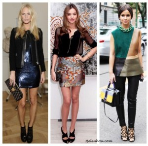 Holiday Party Outfit Ideas For Women Of Different Ages (Part I)