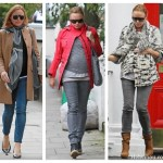Stay Chic During Pregnancy–Style Lessons From Stella McCartney (Part II)