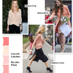 Color Crush: Blush Pink