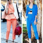 Color Dare: Bright From Head to Toe