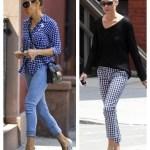 Gingham Chic: Trendy Accessories & Classic Staples