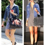 Denim Jacket: Chilly Summer Days Style Rescue (Part IV)