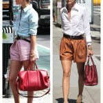 Summer Shorts: Dress Up & Down