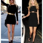 Black Dress: Day to Night