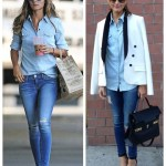 Double Denim: Casual or Dressy