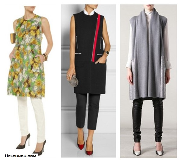 The art of accessorizing-vest, sleeveless coat,prints,Marni, Preen, Missoni