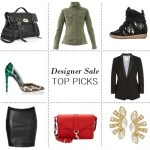 Designer Sale Picks
