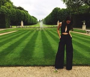 Instagram Style: Kendall Jenner