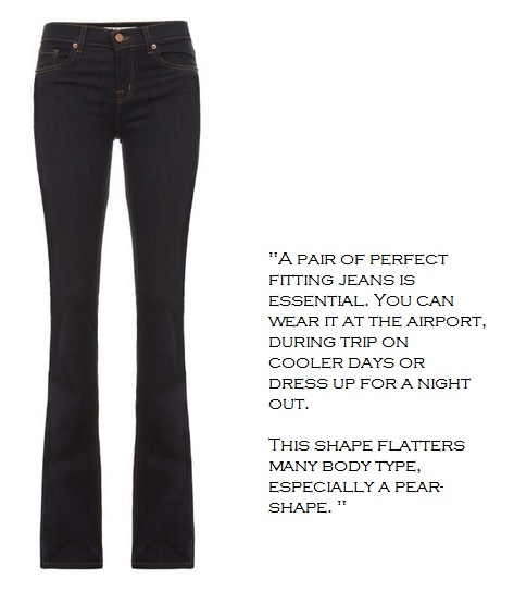J Brand 818 Mid Rise Slim Boot Leg Jeans3