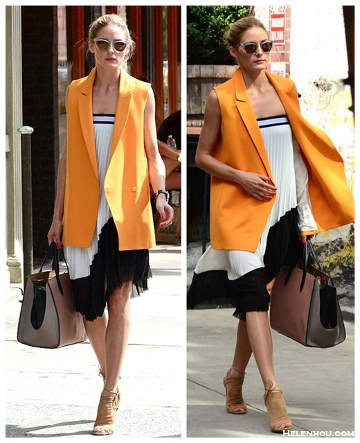 spring summer 2014 outfit ideas; how to wear a maxi skirt,