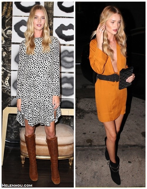 What to wear for a girl night out; models off duty looks; transitional dressing;